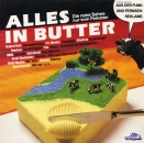 Various Artists - Alles In Butter - LP
