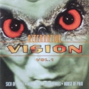 Various Artists - Alternative Vision - Vol. 1 - CD