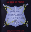 Various Artists - An Hour Of Power - Greatest Hits Live - CD