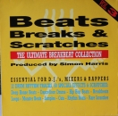 Harris, Simon - Beats, Breaks & Scratches - LP