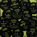 Various Artists - Beserkley's Back ! - LP