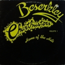 Various Artists - Beserkley Chartbusters - Volume 1 - LP