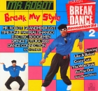 Various Artists - Bravo Break Dance Sensation '84 2 - LP