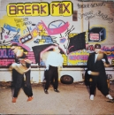 Various Artists - Break Mix - LP
