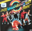 Various Artists - Breakdance - LP