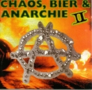 Various Artists - Chaos, Bier & Anarchie - CD