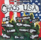 Various Artists - Chaos USA - CD
