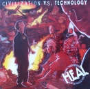 Various Artists - H.E.A.L. - Civilization Vs. Technology - LP