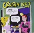 Various Artists - Cruisin' 1957 - LP