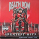 Various Artists - Death Row - Greatest Hits - 4LP