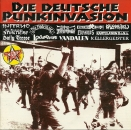 Various Artists - Die Deutsche Punkinvasion - CD
