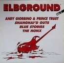 Various Artists - Elbground - Vol.2 - LP