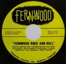 Various Artists - Fernwood Rock And Roll - LP