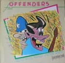 Various Artists - First Offenders - LP