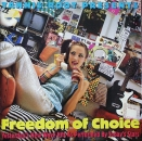Various Artists - Freedom Of Choice - CD