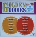 Various Artists - Golden Goodies - Vol. 15 - LP