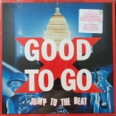 Various Artists - Good To Go - Original Motion Picture Soundtrack - LP