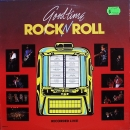 Various Artists - Good Time Rock'n'Roll - Live - LP