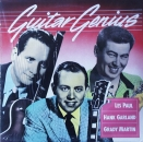 Various Artists - Guitar Genius - LP