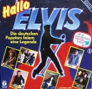 Presley, Elvis : Tribute - Hallo Elvis - LP