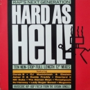 Various Artists - Hard As Hell - LP