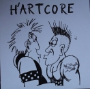 Various Artists - H'artcore - LP