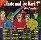 Various Artists - Haste Mal 'Ne Mark ? Die Zweite - CD