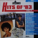 Various Artists - Hits of '83 - LP