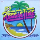 Various Artists - It's Reggae Time - LP