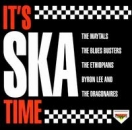 Various Artists - It's Ska Time - CD