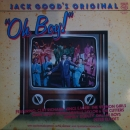 "Various Artists - Jack Good's Original ""Oh Boy"" - LP"