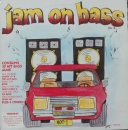 Various Artists - Jam On Bass - Vol. 2 - LP