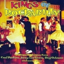 Various Artists - Kings Of Rockabilly - CD