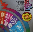 Various Artists - Let The Good Times Roll - Original Soundtrack - 2xLP