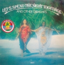Various Artists - Let's Spend The Night Together - LP