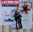 Various Artists - Letter To Brezhnev - Original Soundtrack - LP