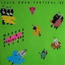 Various Artists - Levi's Rock - Festival '83 - LP