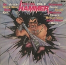 Various Artists - Metal Hammer   -  Vol. II  - LP