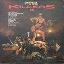 Various Artists - Metal Killers II - LP