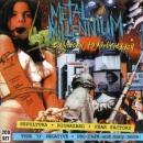 Various Artists - Metal Millennium - Countdown To Armageddon - 2xCD