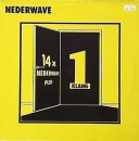 Various Artists - 14x Nederwave + 1 - LP