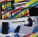 Various Artists - Neue Dimensionen - LP