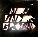 Various Artists - New Underground  - LP