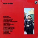 Various Artists - New Wave - LP