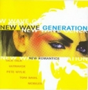 Various Artists - New Wave Generation - New Romantics - CD