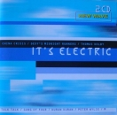 Various Artists - New Wave - It's Electric - 2CD