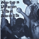 Various Artists - Notes From The South - 7""