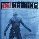 Various Artists - Oi! Warning - Soundtrack - CD
