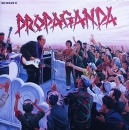 Various Artists - Propaganda       No Wave II - LP