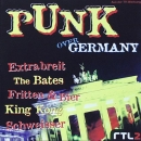 Various Artists - Punk Over Germany - CD